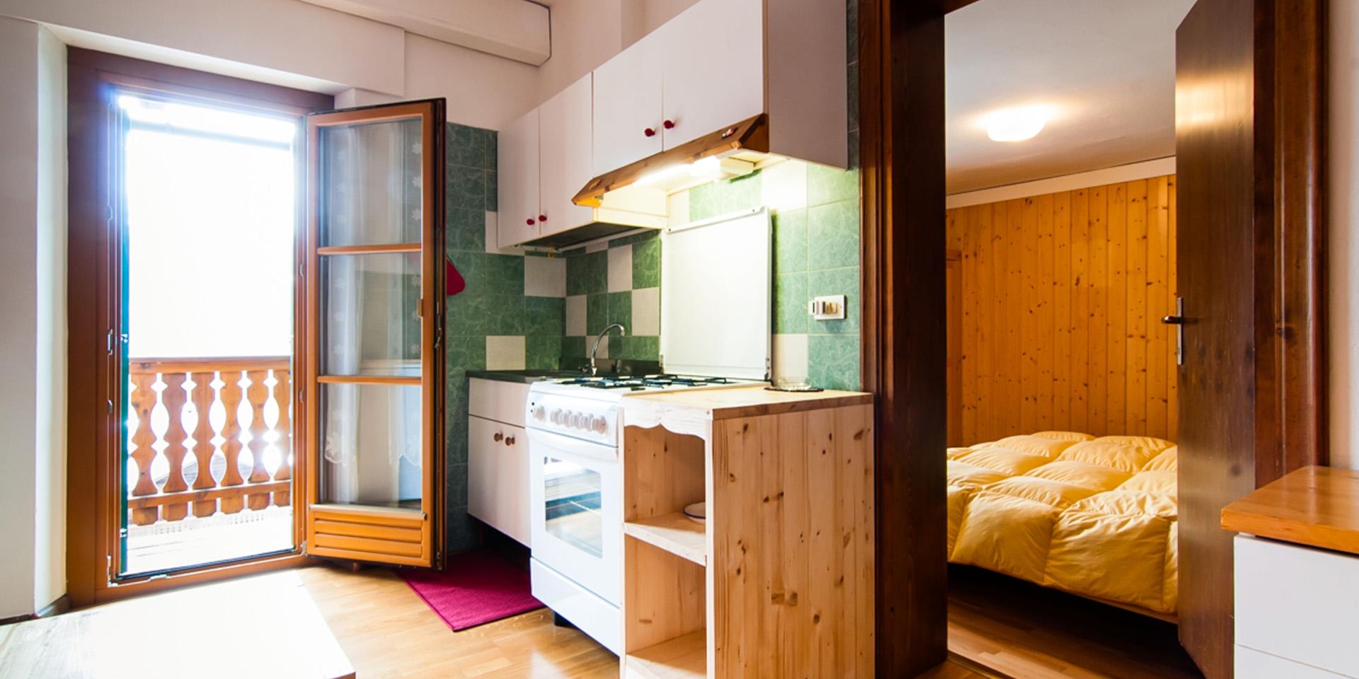 Appartamenti piccoli villa belvedere for Piccoli appartamenti